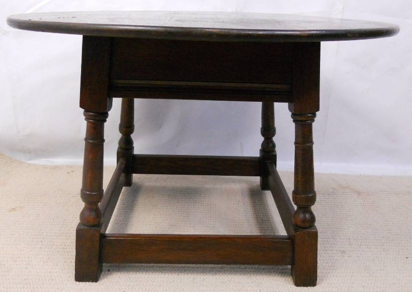 Stratford Dining Table And 4 Chairs